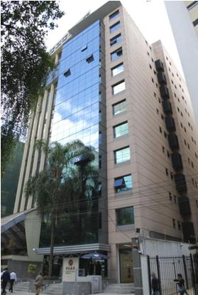 Prédio Comercial Inteiro para Venda na Região da Paulista