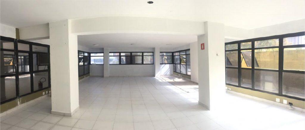 Prédio Inteiro para Venda Localizado na Av Ibirapuera São Paulo