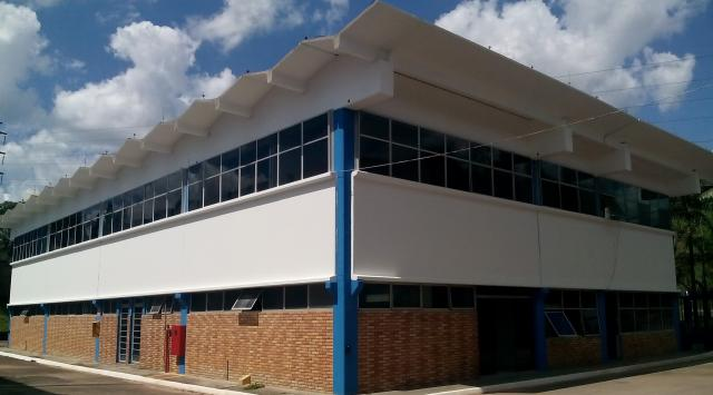 Galpão Industrial – Jundiaí