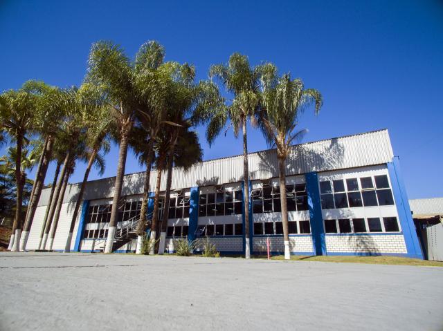 Galpão Industrial Logístico em Sorocaba-SP