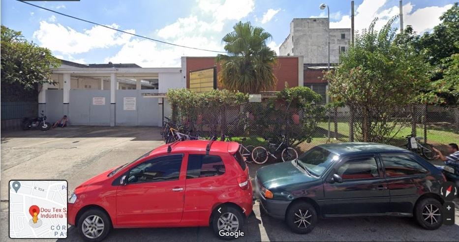 Terreno Área a venda na Zona Norte de São Paulo