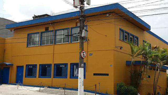 Galpao para Locacao em Santo Andre SP